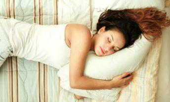 Minder stress door beter slapen