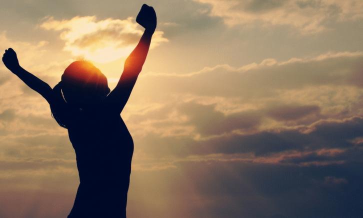 geef jezelf een energie boost
