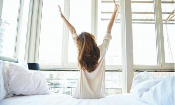 met deze 5 tips voorkom je voortaan ochtendstress