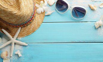 tips om uitgerust op vakantie te gaan